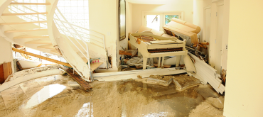 5 Immediate Steps to Handle a Water Damage Emergency