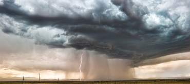 5 Ways to Prepare Your Home & Business for Oklahoma Storm Season