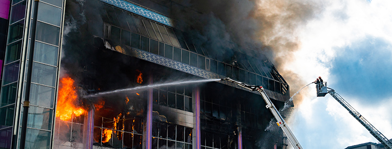 What Types of Commercial Emergencies Should We Plan For?