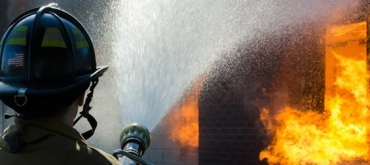 Fire & Smoke Damage Restoration